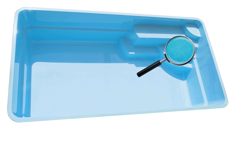 s gfk schwimmbecken einbaubecken swimming pool fertigpool amur 3 20 ebay. Black Bedroom Furniture Sets. Home Design Ideas