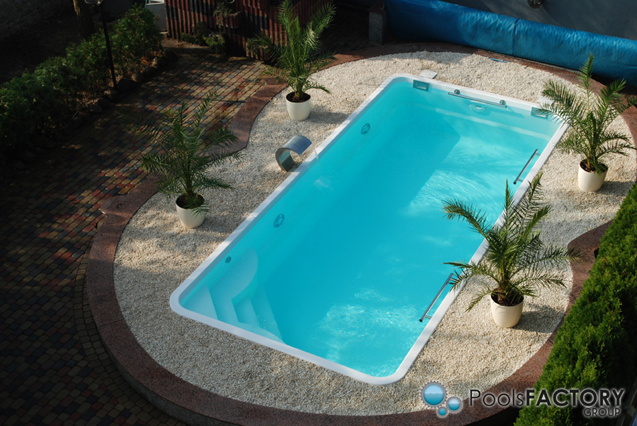 Pool kaufen gfk pool kaufen luxus pools schwimmbecken for Obi intex pool