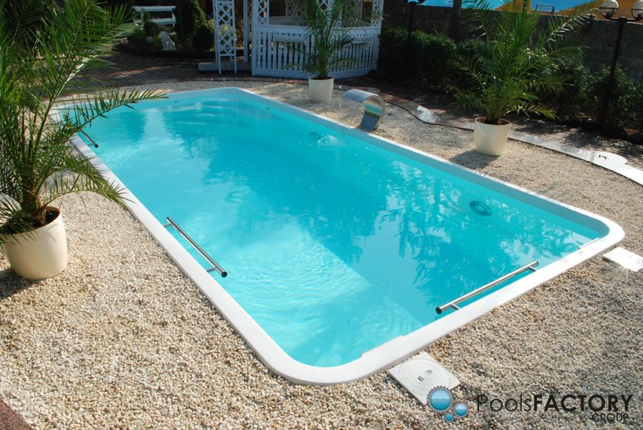 gfk schwimmbecken helios 9 30 t v zertifiziert gfk pool einbaubecken neuheit ebay. Black Bedroom Furniture Sets. Home Design Ideas