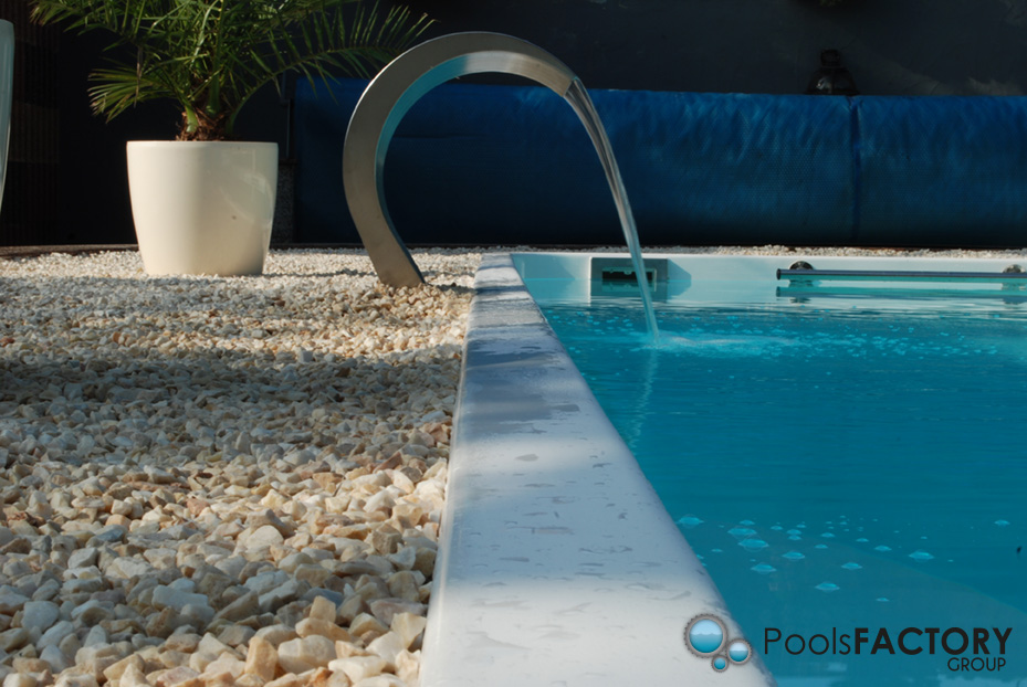 Gfk pool kaufen affordable gfk pool einbauen with gfk for Pool bei hornbach