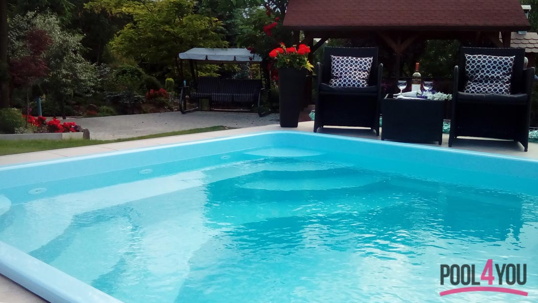 k gfk schwimmbecken king 6 20x3 20x1 20 gfk pool super. Black Bedroom Furniture Sets. Home Design Ideas